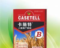 小麦高产套餐肥B
